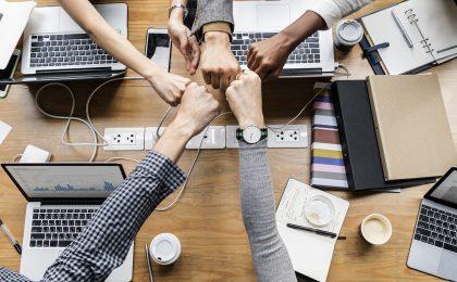 """""""Como se puede empoderar exitosamente a la Juventud, para el futuro de las empresas cooperativas"""""""