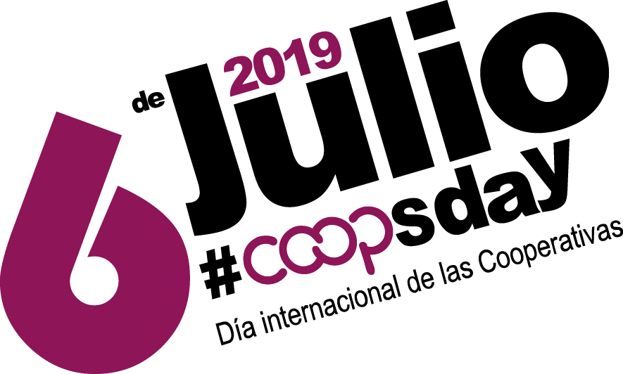 Día Internacional de las Cooperativas de 2019 (CoopsDay)