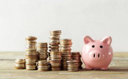 10 estrategias para ahorrar dinero
