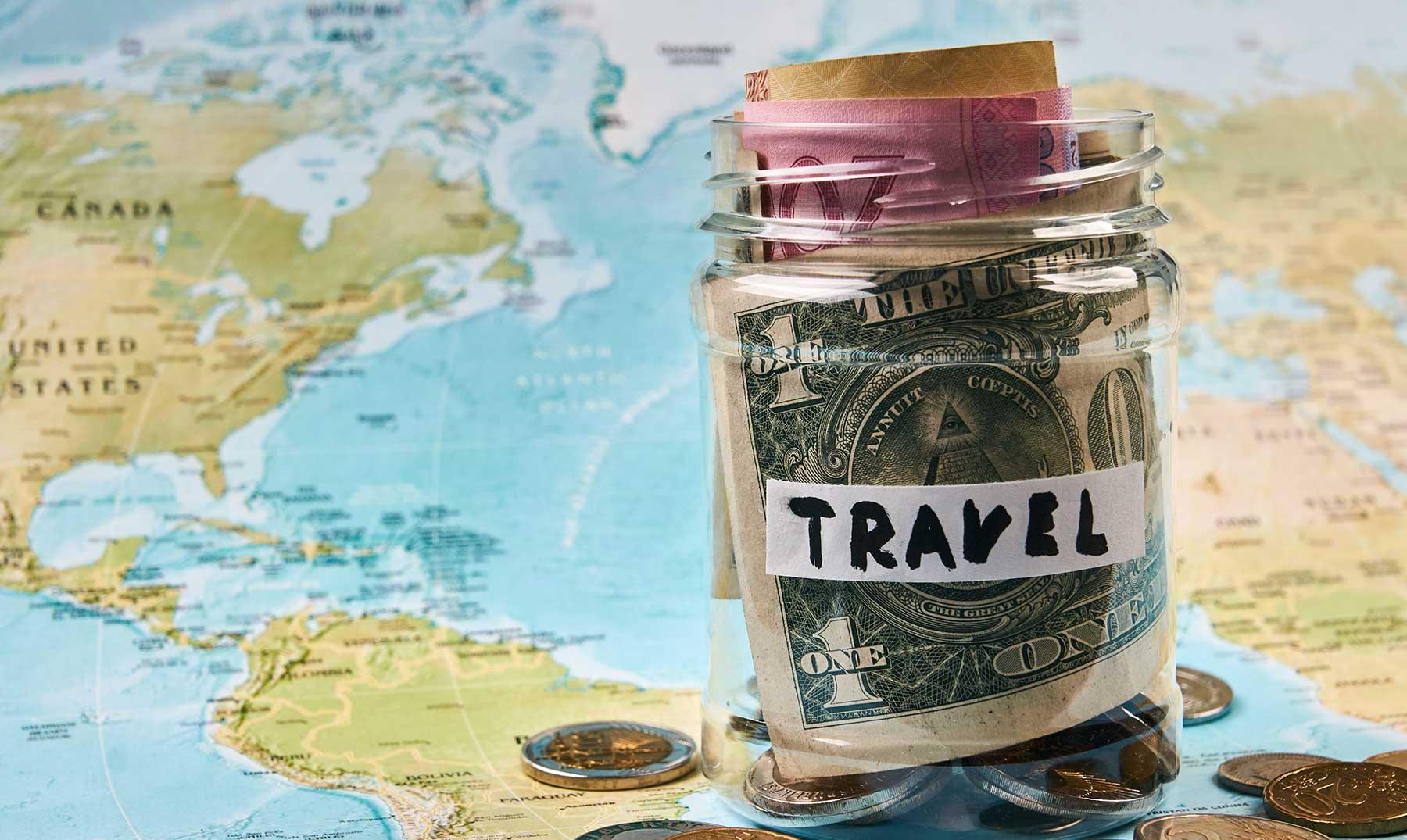 7 Consejos Útiles Para Ahorrar Para El Viaje De Tus Sueños
